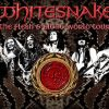 WHITESNAKE – Flesh & Blood (2019)