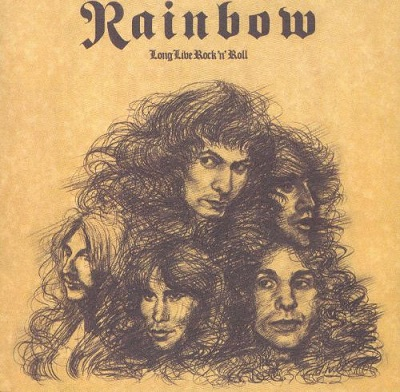 Long Live Rock'n'Roll Book Cover