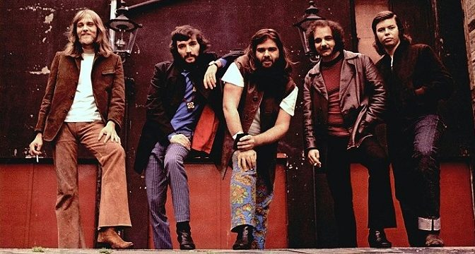 Canned Heat – Boogie With Canned Heat (1968)