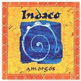 Amorgós Book Cover
