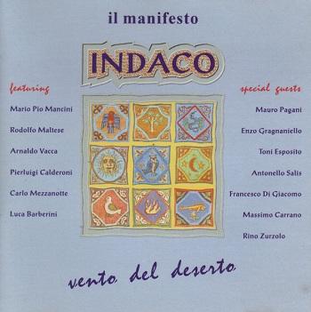 Vento Del Deserto Book Cover