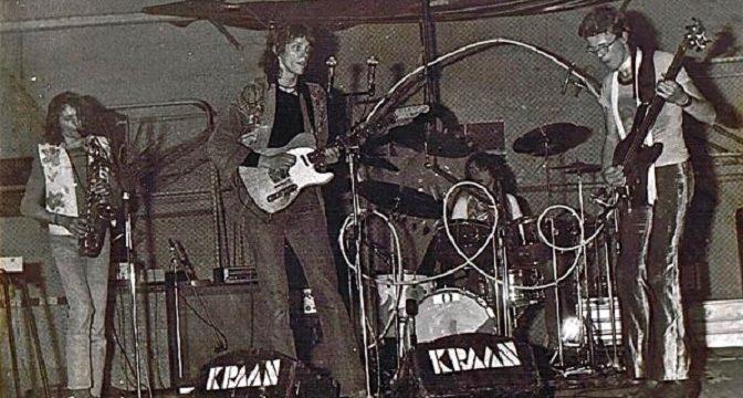 Kraan – nemecký džez rock v praxi