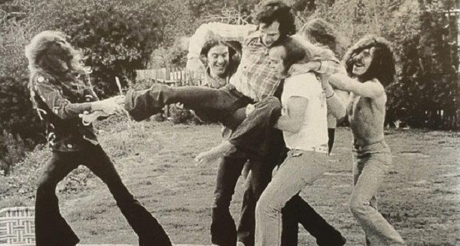Lynyrd Skynyrd – Second Helping (1974)