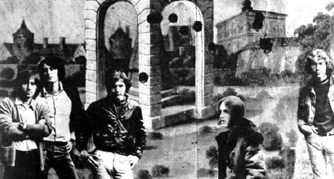 Michal Prokop & Framus 5 – Město ER (1971)