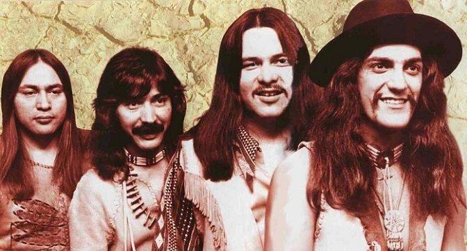 Redbone – Potlatch (1970)
