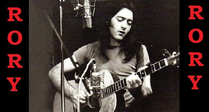 Rory Gallagher – Deuce (1971)