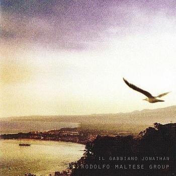 Il Gabbiano Jonathan Book Cover