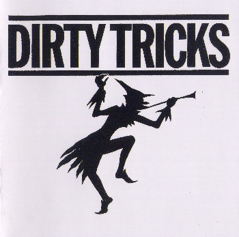 Dirty Tricks Book Cover