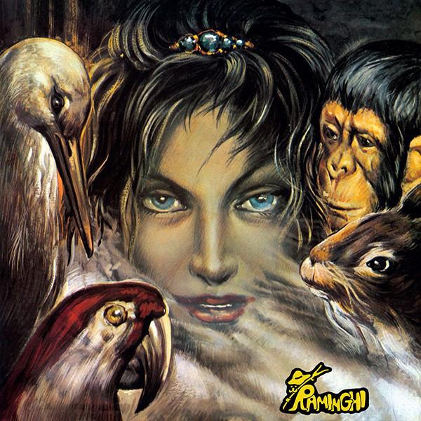 ...Il Lungo Cammino Dei Raminghi Book Cover