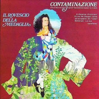 Contaminazione Book Cover