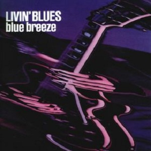 Blue Breeze Book Cover