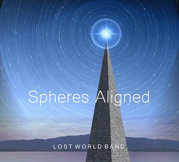 Spheres Aligned Book Cover