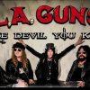 L. A. Guns – The Devil You Know (2019)