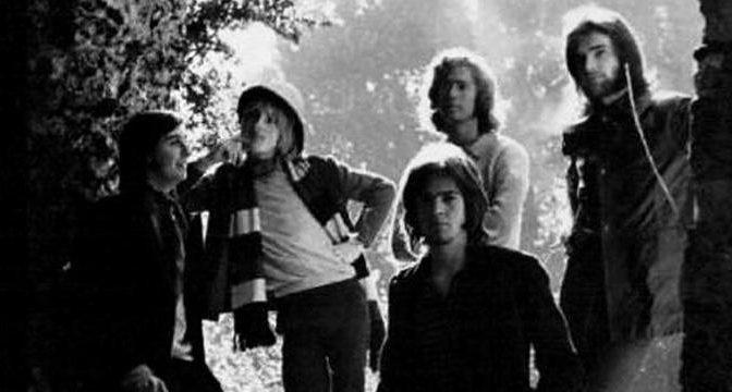 Genesis – Trespass (1970)