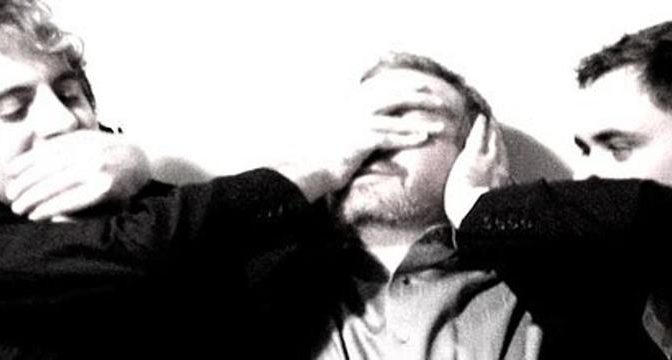 Pneumatic Transit – je libo trochu současné rockové avantgardy?