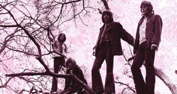 Caravan – Caravan (1969)