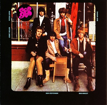 Moby Grape Book Cover
