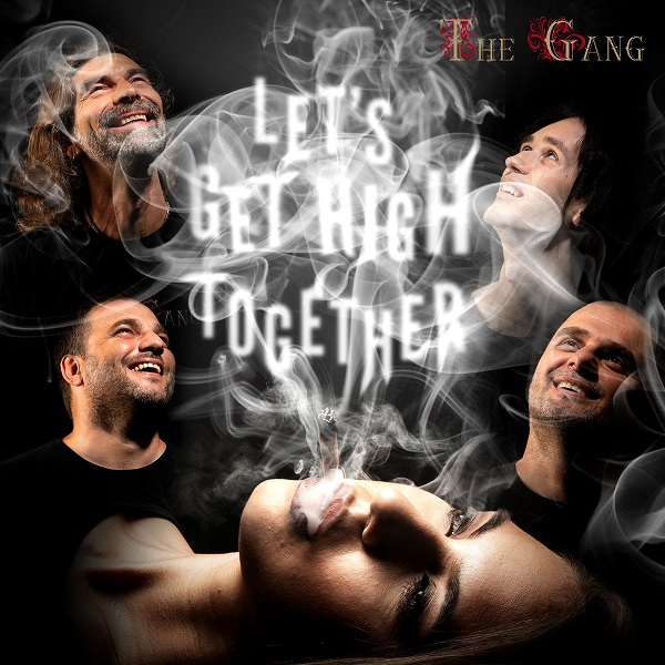 Let's Get High Together Book Cover