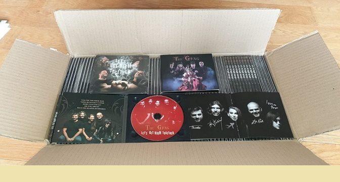Nové CD je vonku!!!