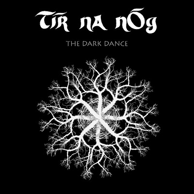 The Dark Dance Book Cover