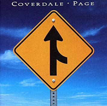Coverdale • Page Book Cover