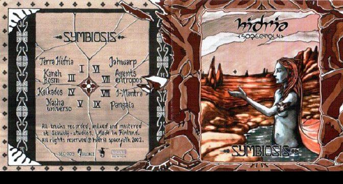 Hidria Spacefolk – Symbiosis (2002)