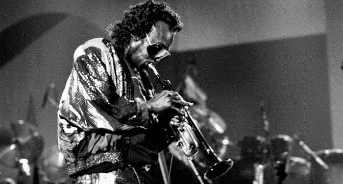 Miles Davis – Doo-Bop (1992)