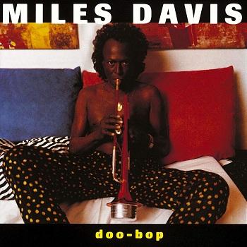 Doo-Bop Book Cover