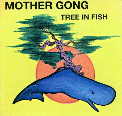 Tree In Fish Book Cover