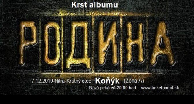 Ondrej Ďurica – Odysea (2019)