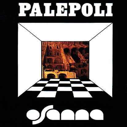 Palepoli Book Cover