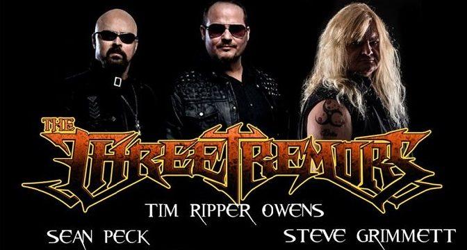 """Tim """"Ripper"""" Owens, nedávny spevák Judas Priest, zaspieva v Košiciach"""