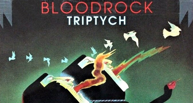 Bloodrock – Triptych, 2000