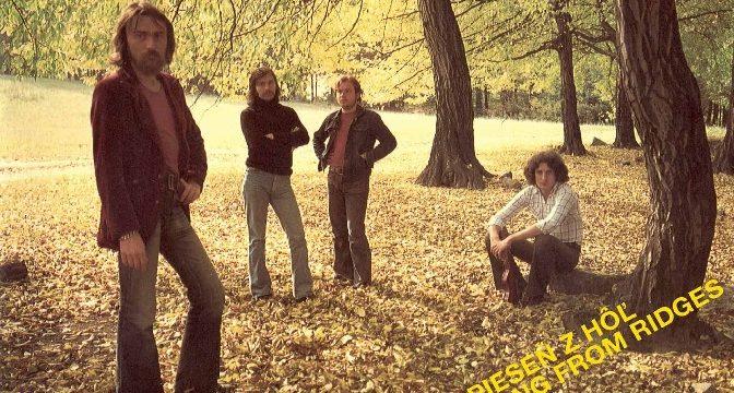 Vychádza vinylová reedícia albumu Pieseň z hôľ skupiny FERMÁTA