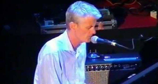 Peter Hammill – Incoherence (2004)