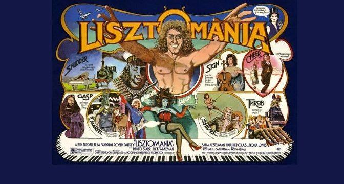 Rick Wakeman – Lisztomania (1975)