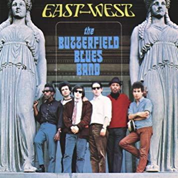 East-West Book Cover