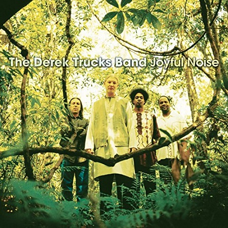 Joyful Noise Book Cover
