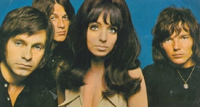 Shocking Blue – At Home (1969)