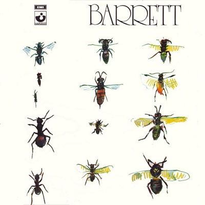 Barrett Book Cover