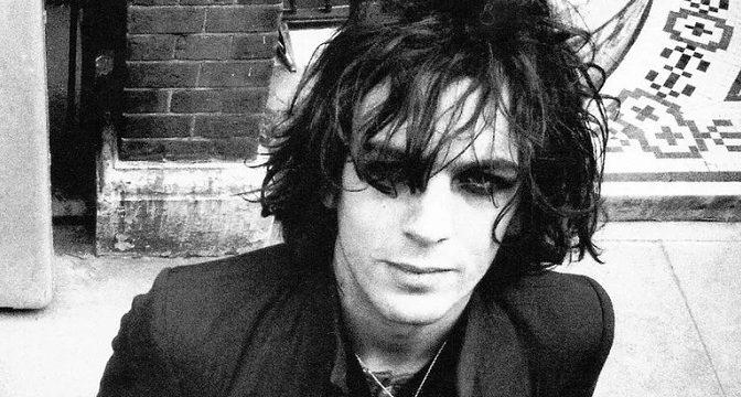 Syd Barrett – Barrett (1970)