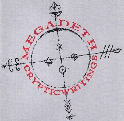 Cryptic Writings Book Cover