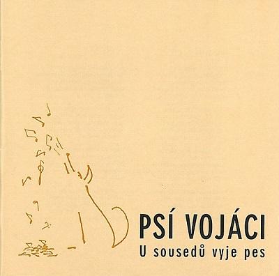 U Sousedů Vyje Pes Book Cover