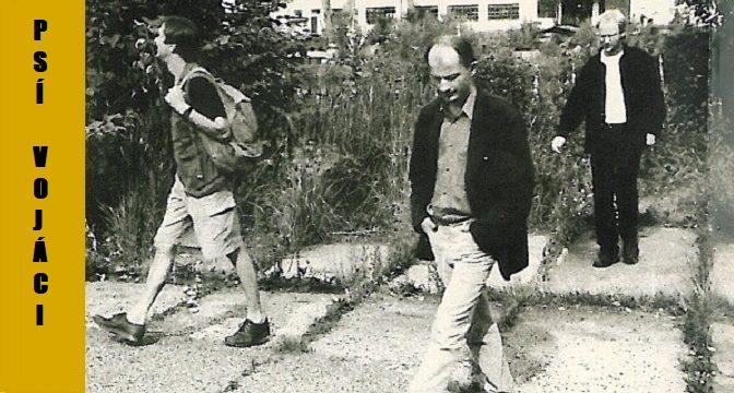 Psí Vojáci – U Sousedů Vyje Pes (2001)