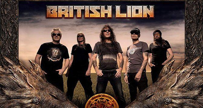 Britský lev útočí na USA!