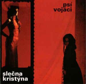 Slečna Kristýna Book Cover