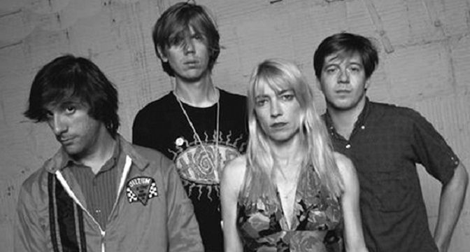 Sonic Youth – Confusion Is Sex (1983)