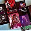 """""""Nové"""" knihy v mojej zbierke"""
