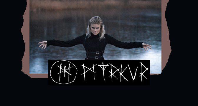 Myrkur – proti proudu času za skandinávskou lidovou hudbou