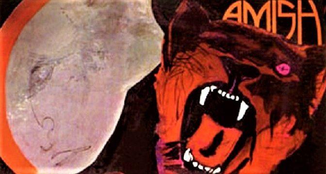 Profil kanadskej hard rockovej skupiny AMISH